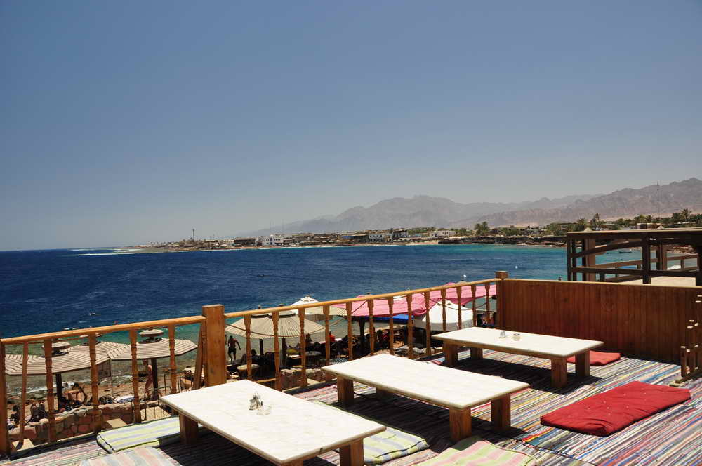 LIghthouse divecenter Dahab